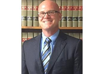 Georgetown business lawyer Jeffrey L. Eason