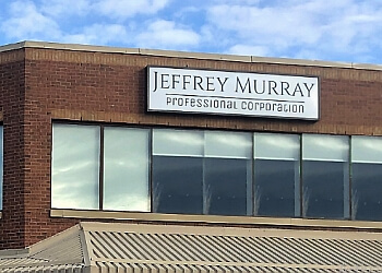 Belleville estate planning lawyer Jeffrey Murray Professional Corporation