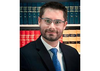 Burlington divorce lawyer Jeffrey Petermann