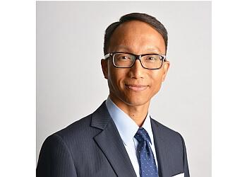 Ajax employment lawyer Jeffrey R. Robles