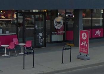 Calgary bagel shop Jelly Modern Doughnuts