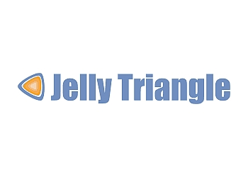 Cambridge web designer Jelly Triangle Graphics & Web Design