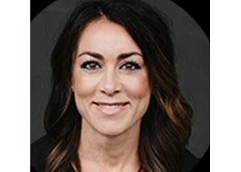 Vancouver osteopath Jen Hanson, DOMP, CAT(C)