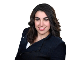 Ottawa civil litigation lawyer Jennifer Aouad