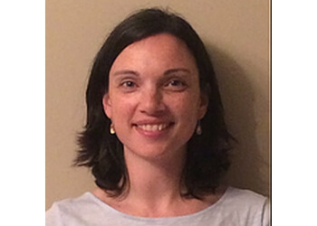 Jennifer Cichon, B.Sc K, M.ScPT, CAFCI Airdrie Physical Therapists