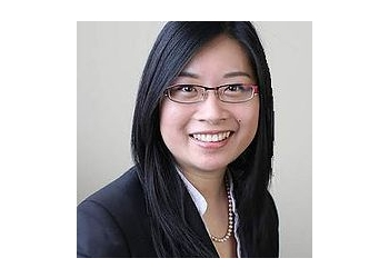Aurora divorce lawyer Jennifer J. Lau