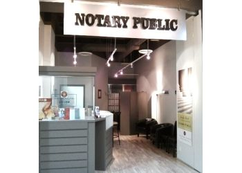 Coquitlam notary public Jennifer Kwok Notary Public