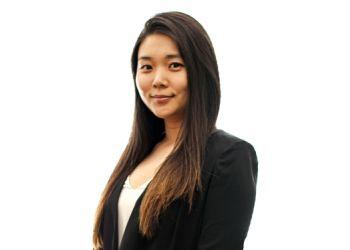 Mississauga licensed insolvency trustee Jennifer Kwon - HOYES, MICHALOS & ASSOCIATES INC.