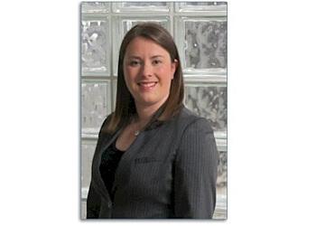 Red Deer real estate lawyer Jennifer L. Cragg