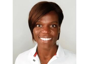 Montreal physical therapist  Jennifer Nwankwo, MSc, pht, PFS