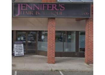 Aurora hair salon Jennifer's Hair Boutique