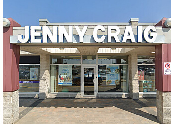 Barrie weight loss center Jenny Craig
