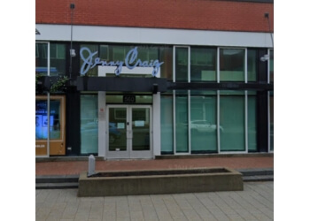 Laval weight loss center Jenny Craig