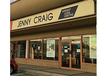 Port Coquitlam weight loss center Jenny Craig