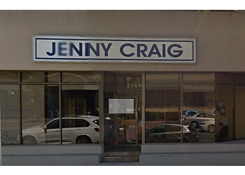 Vancouver weight loss center Jenny Craig