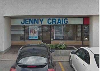 Jenny Craig Weight Loss Center