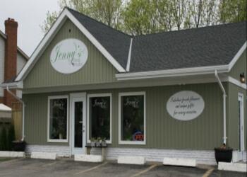 Jenny's Floral Studio
