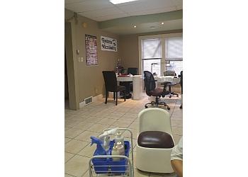Niagara Falls nail salon Jenny's Nail & Spa