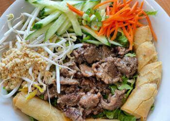 Airdrie vietnamese restaurant Jens Vietnamese Noodle House