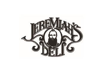Saint John caterer Jeremiah's Deli & Catering