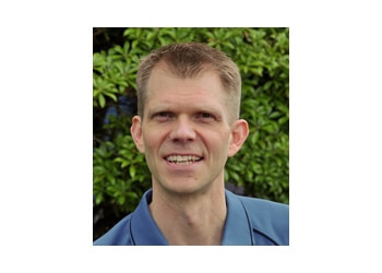 Jeremy D. Bensler, PT Abbotsford Physical Therapists