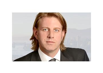 Vancouver bankruptcy lawyer Jeremy D. West