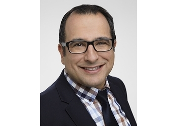 Montreal licensed insolvency trustee Jerry J. Devletian