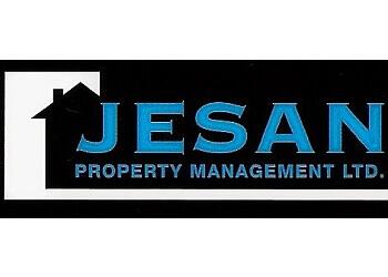 Belleville window cleaner Jesan Property Management Ltd.