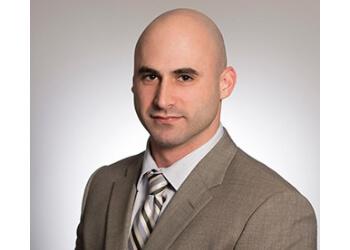 Hamilton civil litigation lawyer Jesse Boyd