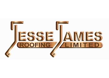 Orangeville roofing contractor Jesse James Roofing ltd.