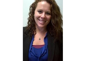 Guelph chiropodist Jessica K. Mann, D.Ch