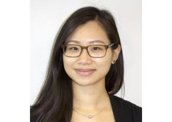 Burlington physical therapist Jessica Ly, MScPT, H.BSc