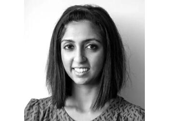 Mississauga physical therapist Jigisha Parekh, PT