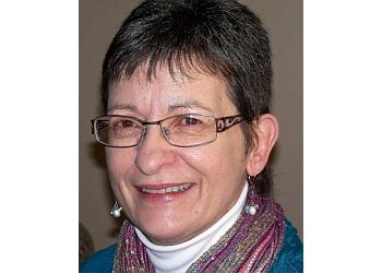 Jill Lamourie MacIsaac, MSW, RSW