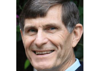 Newmarket wedding officiant Jim Murphy
