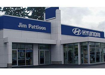 Jim Pattison Hyundai Nanaimo