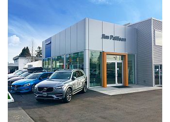 3 Best Car Dealerships in North Vancouver, BC - ThreeBestRated