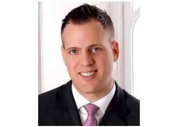 Gatineau real estate agent Jimmy Arseneault