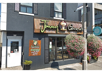 Oshawa mexican restaurant Jimmy Guaco's BorderTown Burritos