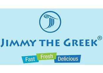 Cambridge mediterranean restaurant Jimmy The Greek