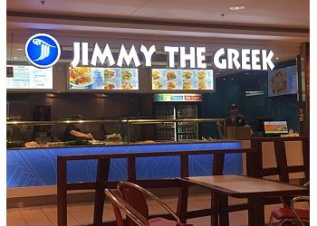 Pickering mediterranean restaurant Jimmy The Greek
