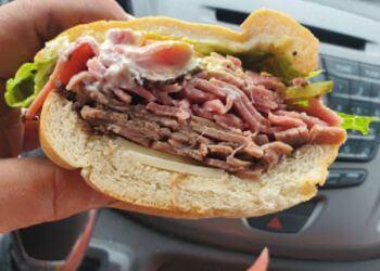 Waterloo sandwich shop Jimmy's Feed Co.