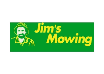 Port Coquitlam lawn care service Jim's Mowing