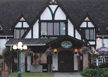 Langley sports bar Jimy Mac's Neighbourhood Pub