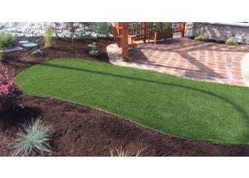 Nanaimo landscaping company Jinglepot Landscaping & Irrigation