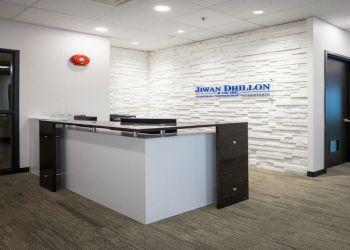 Surrey accounting firm Jiwan Dhillon & Co. Inc.
