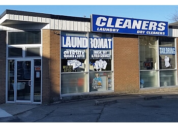Jns Cleaners Inc