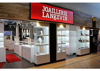 Saint Jean sur Richelieu jewelry Joaillerie Langevin