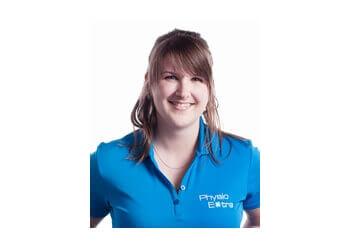 Blainville physical therapist Joan Lauzon Beaulieu, pT