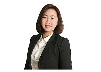 Burnaby bankruptcy lawyer Joanne Lee